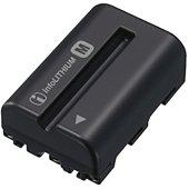 Batterie appareil photo Sony NPFM500H pour A68