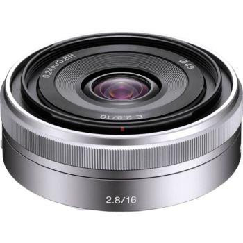 Sony 16mm f/2.8 pour NEX