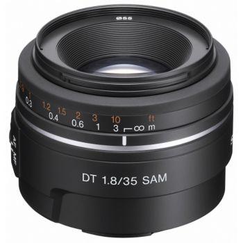Sony SAL 35mm f 1.8