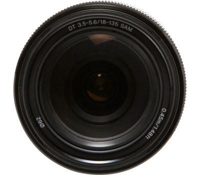 Objectif pour Reflex Sony SAL 18-135mm f/3.5- 5.6