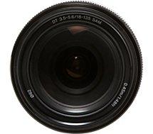 Objectif pour Reflex Sony  SAL 18-135mm f/3.5- 5.6 DT