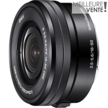 Sony SEL Pancake 16-50mm f/3.5-5.6