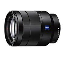 Objectif pour Hybride Plein Format Sony  FE 24-70mm F4 OSS Zeiss