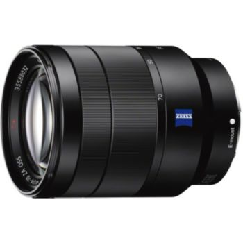 Sony FE 24-70mm F4 OSS Zeiss