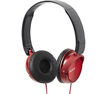 casque sony mdrzx110w