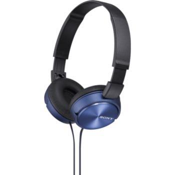 Sony MDR-ZX310 Bleu