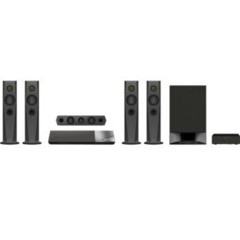 Sony BDVN7200