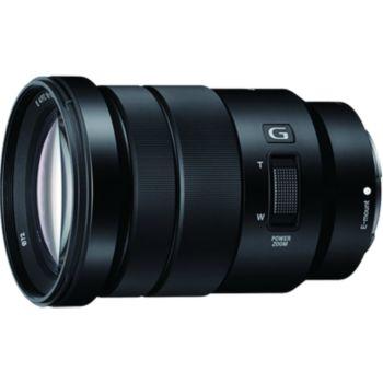 Sony SEL 18-105mm f4 G motorisé