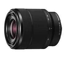 Objectif pour Hybride Plein Format Sony  FE-28-70mm f3.5-5.6 OSS
