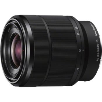 Sony FE-28-70mm f3.5-5.6 OSS