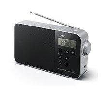 Radio analogique Sony  ICFM780SLB.CED noir