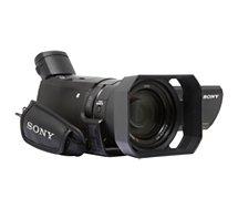 Caméscope Sony FDR-AX100