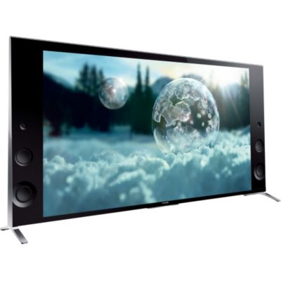 TV LED Sony KD55X9005B 4K 800Hz MXR Smart 3D