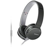 Casque Sony  MDRZX660 noir