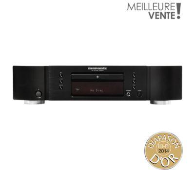 Platine CD Marantz CD5005 NOIR