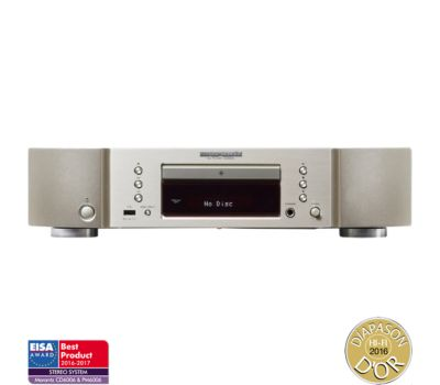 Platine CD Marantz CD6006 SILVER