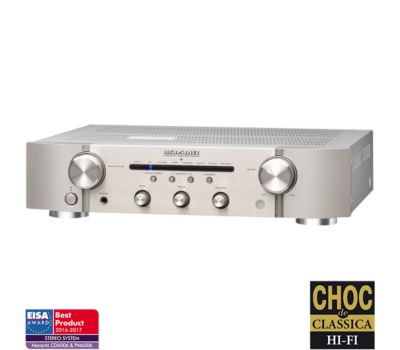 Amplificateur HiFi Marantz PM6006 SILVER