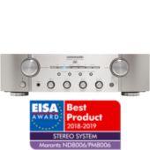 Amplificateur HiFi Marantz PM8006 Argent