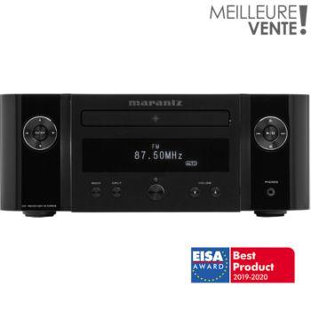 Marantz CD Melody X MCR612 Noir