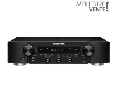 Amplificateur HiFi Marantz NR1200 Noir