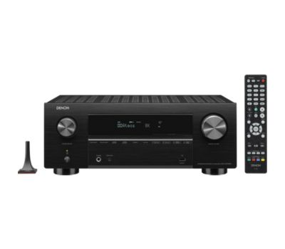 Ampli Home Cinema Denon AVC-X3700H