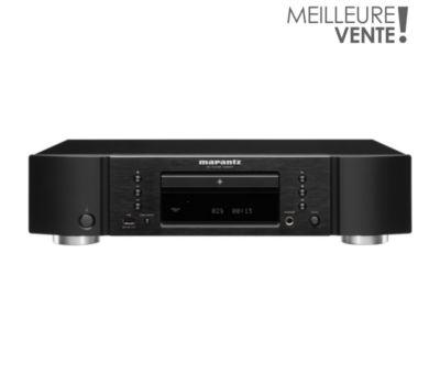 Platine CD Marantz CD6007 Noir
