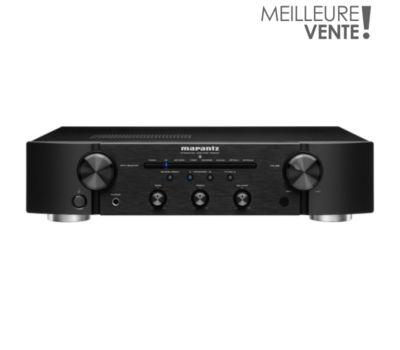 Amplificateur HiFi Marantz PM6007 Noir