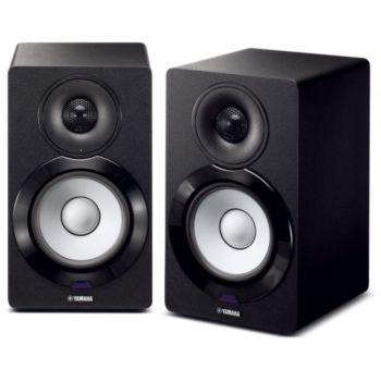 Yamaha MusicCast ANXN500BL Noir