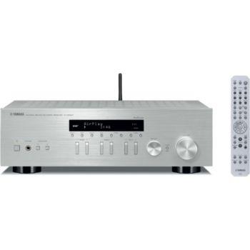 Yamaha MusicCast R-N 303D silver