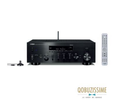 Amplificateur HiFi Yamaha MusicCast RN803 NOIR