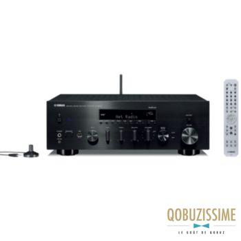 Yamaha MusicCast RN803 NOIR