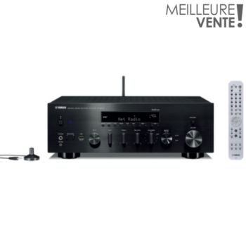 Yamaha MusicCast RN803D NOIR