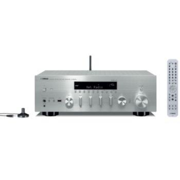 Yamaha MusicCast RN803 Silver