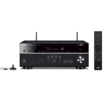 Yamaha MusicCast RXV685 noir