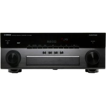Yamaha MusicCast RX-A 880 noir