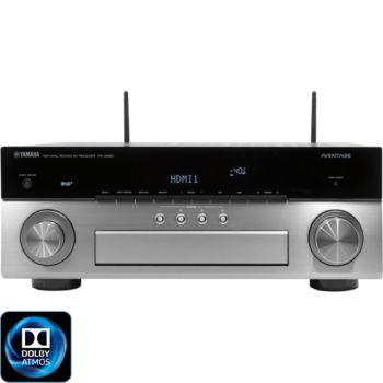 Yamaha MusicCast RX-A 880 titane