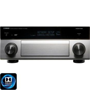 Yamaha MusicCast RXA1080 silver