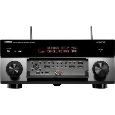 Location Ampli Home Cinema Yamaha MusicCast RX-A 2080 noir