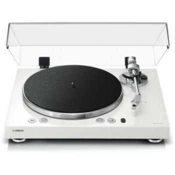Yamaha MusicCast Vynil 500 blanc