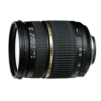 Tamron SP AF 28-75mm f/2.8 XR Di LD IF Canon