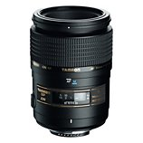 Objectif pour Reflex Tamron  SP AF 90mm f/2.8 Macro Di Canon