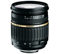Objectif pour Reflex Tamron  SP AF 17-50mm f/2.8 XR Di II LD IF Canon