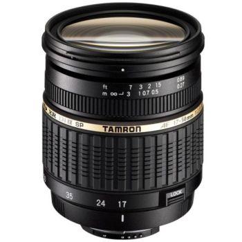 Tamron SP AF 17-50mm F/2,8 XR Di II LD Pentax