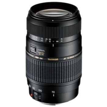 Tamron AF 70-300mm f/4-5.6 Di LD IF 1:2 Nikon