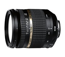 Objectif pour Reflex Tamron  SP AF 17-50mm f/2.8 XR Di II VC Canon