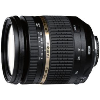 Tamron SP AF 17-50mm f/2.8 XR Di II VC Canon