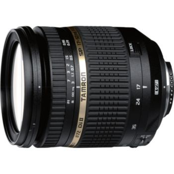 Tamron SP AF 17-50mm F/2,8 XR Di II VC Nikon