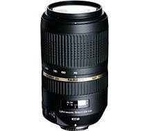 Objectif pour Reflex Tamron SP AF 70-300mm f/4-5.6 Di USD Sony