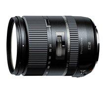 Objectif pour Reflex Plein Format Tamron  AF 28-300mm f/3.5-6.3 Di VC PZD Canon