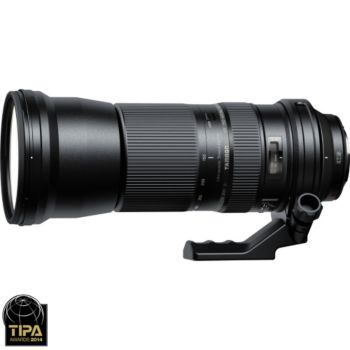 Tamron SP 150-600mm F5-6.3 Di VC USD Canon
